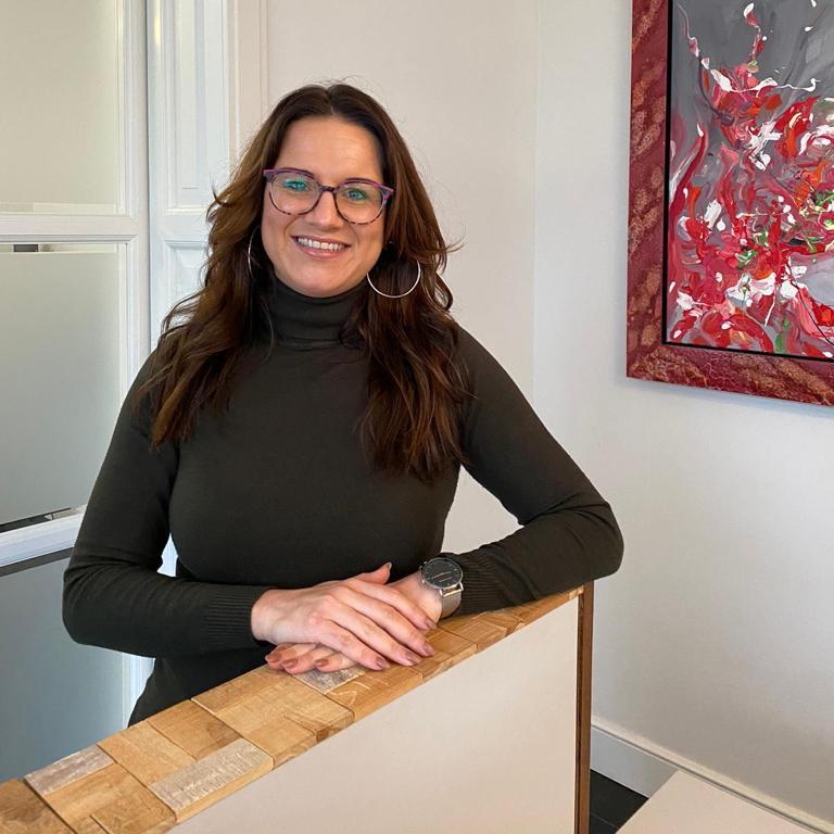 Brenda Oosterveld