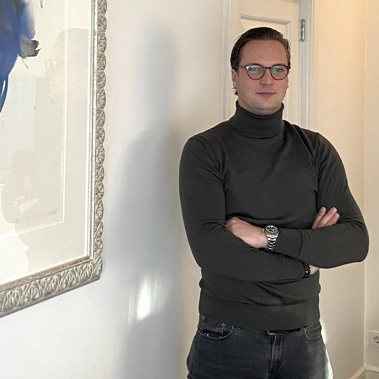 Robert Jan van Leeuwe
