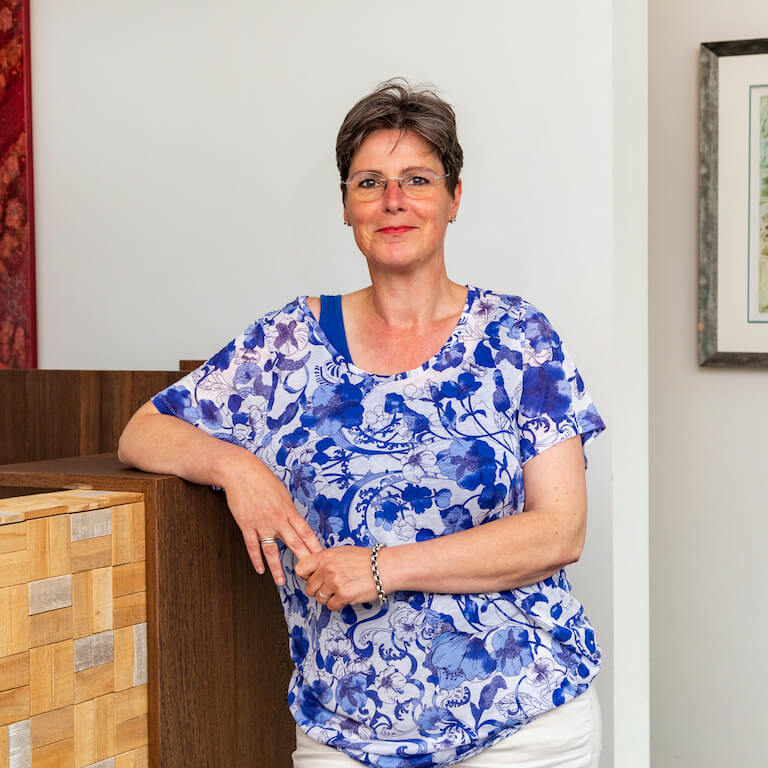 Hanneke Landman