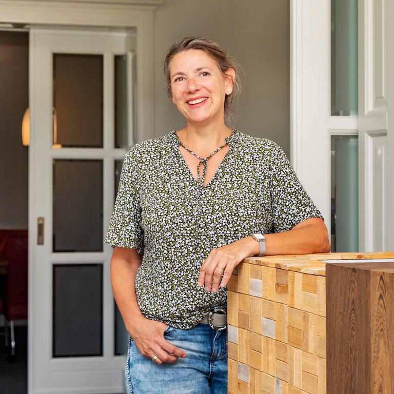 Natascha Vons-van Santen